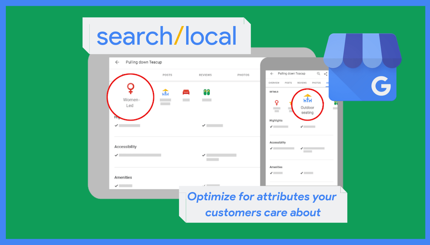 Introduction To Google Business Listing