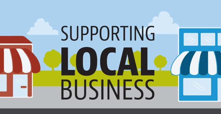 5 Ways To Support Small Business