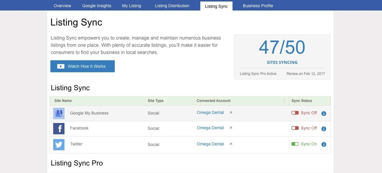 Services - Local SEO Software