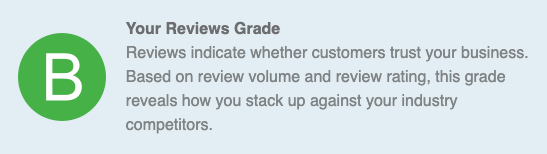 asking customers for google reviews examples